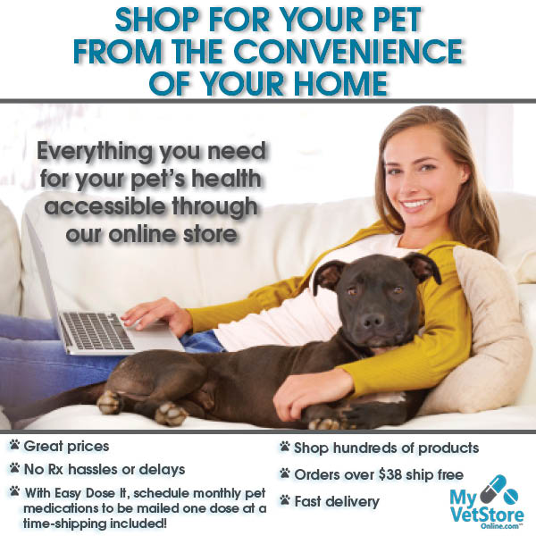 Online Store Healthy Pet Veterinary Clinic Veterinarian In Madison